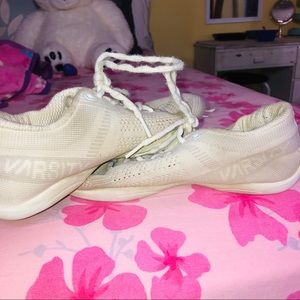 USED Varsity Cheer Shoes